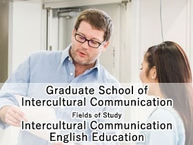GRADUATE SCHOOL OF INTERCULTURAL COMMUNICATION