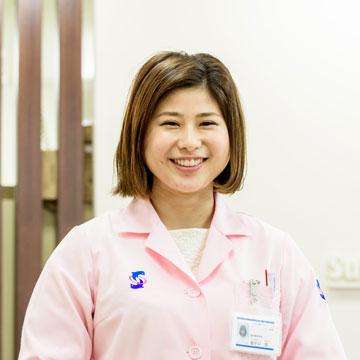 卒業生:嘉手川 栞