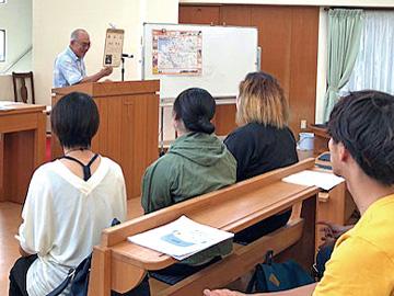 8月:HOPE-沖縄・平和キャンプ